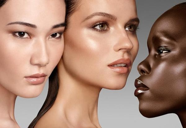 Resultado de imagen de foto de piel luminosa