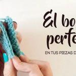 DIY Bordes perfectos a crochet