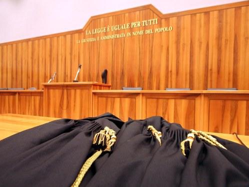 Operazioni elettorali illegittime, il Tar manda a casa Italia
