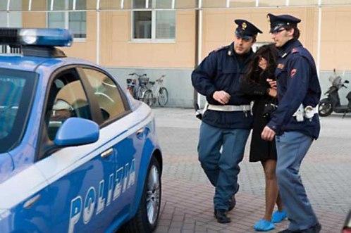 Arrestati due stranieri per furto e ricettazione