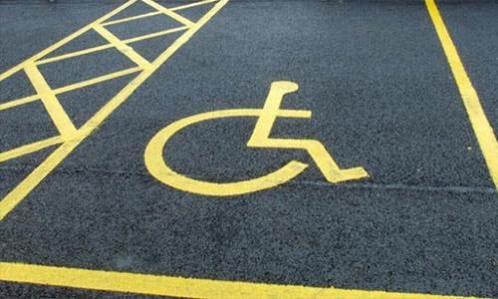 Sorbello di Progetto Siracusa per la giornata della disabilità