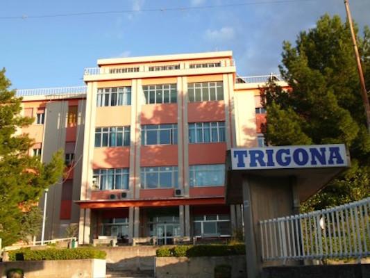 Pronto Soccorso dell'ospedale Trigona