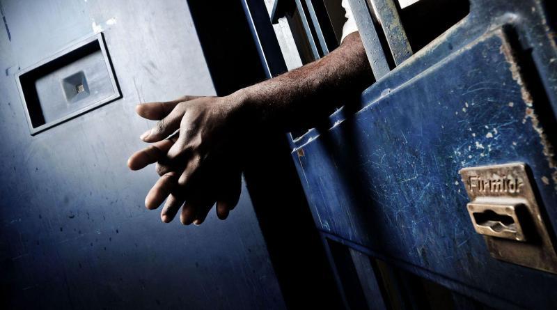 Ennesima protesta del boss dei boss Attanasio nel carcere di Cunio