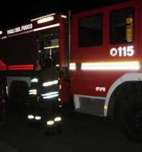 Incendio di Priolo e zona adiacente centrale Enel: arrestato il piromane