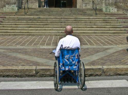 Il servizio dell'assistenza ai disabili non sarà sospeso