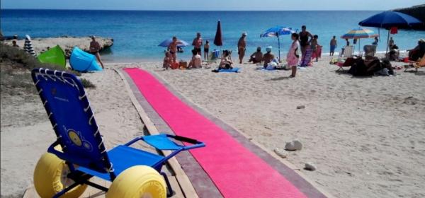 Sospeso l'avvio della stagione balneare prevista per il primo maggio