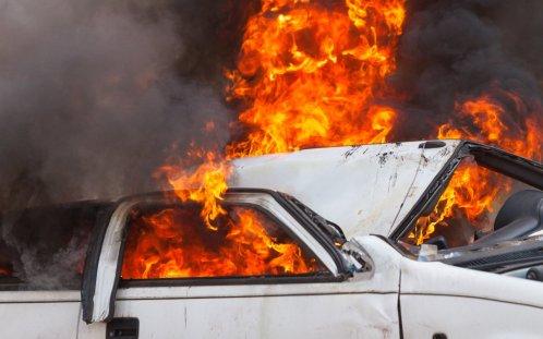 Arrestato l'autore dell'incendio di otto auto a Pachino