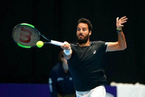 Salvo Caruso ci riprova a Wimbledon