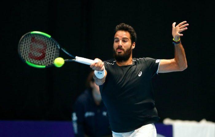 Salvo Caruso ci riprova a Wimbledon, supera i tre turni di qualificazione ed entra nel tabellone principale. Ora si gioca!
