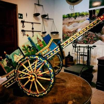 Avola: consegna macchinari restaurati al museo della mandorla