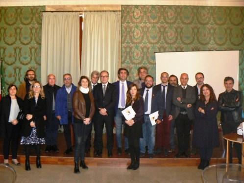 Siti Unesco, a Civita Sicilia la revisione dei Piani di gestione