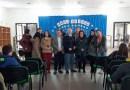 A Francofonte incontro tra agenti di polizia e studenti