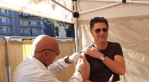 Influday a Siracusa per sensibilizzare sull'importanza della vaccinazione