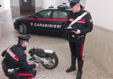 moto d'epoca rubate: continuano le indagini