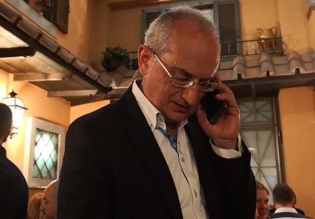 Paolo Emilio Russo nel comitato esecutivo di Transparency International Italia