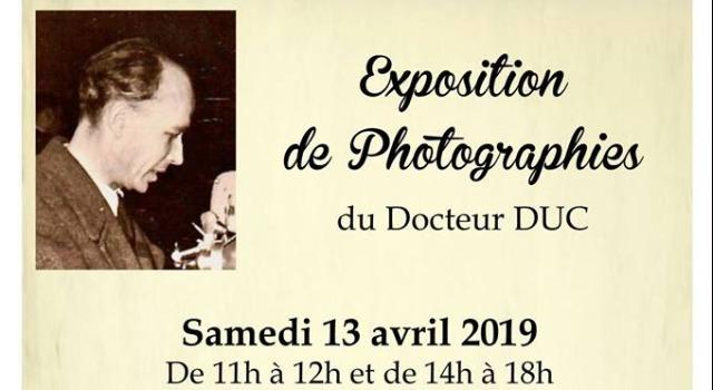 """Résultat de recherche d'images pour """"EXPOSITION dR duc bavai"""""""