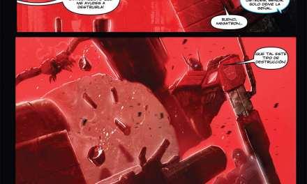 [Transformers 05] Primacy