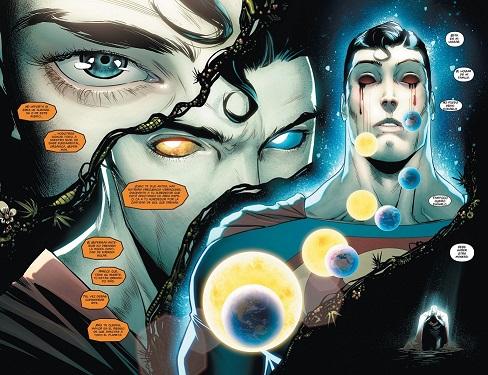 Superman: Hacia el mañana