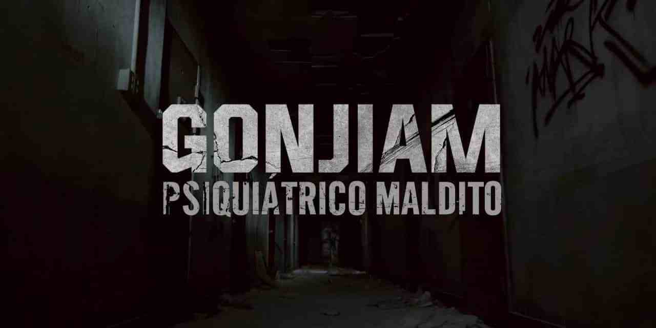 "[Reseña] ""Gonjiam: Hospital Maldito"""