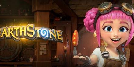 ¡Nuevas cosas llegarán a Hearthstone próximamente!