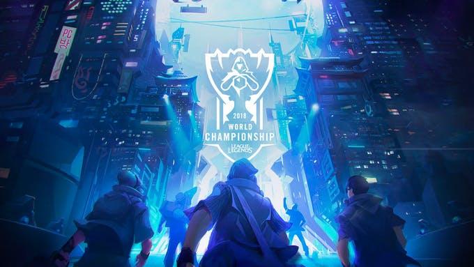 Revelada la nueva canción y recompensas para el mundial 2018 de League of Legends