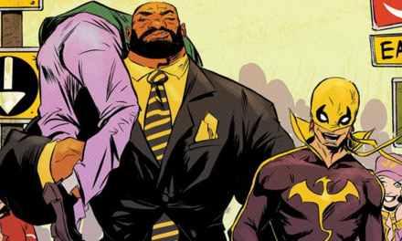 Las posibilidades para Iron Fist y Luke Cage después de su cancelación