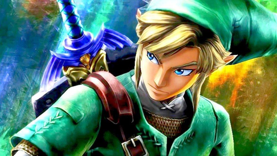 [RUMOR] Hay una posibilidad de una serie de The Legend of Zelda