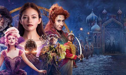 """[Reseña] """"El Cascanueces y los Cuatro Reinos"""": Una maravilla visual de Disney"""