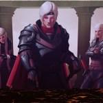 """El legado Targaryen en """"Fuego y Sangre"""""""