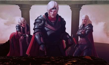 ¡DRACARYS! Lo que sabemos de House of the Dragon, la nueva serie de Game of Thrones