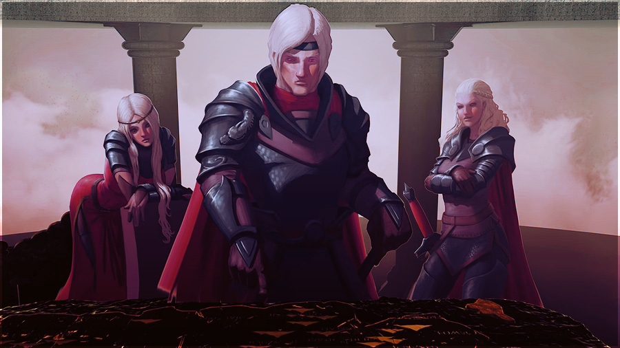 Una precuela enfocada en los Targaryen sería un proyecto para HBO
