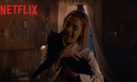 """La llegada de Salem a """"El mundo oculto de Sabrina"""""""