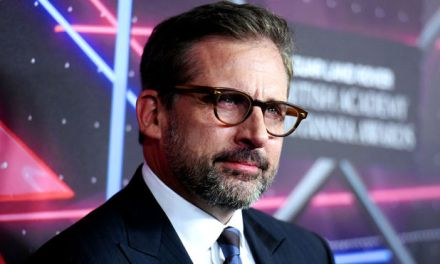 Steve Carell, de vuelta en la TV para una serie con Apple