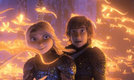 """La protección de los dragones es el foco del tráiler de """"Como Entrenar a tu Dragón 3"""""""