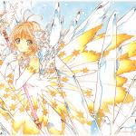 Card Captor Sakura: Clear Card Hen tendrá su doblaje latino