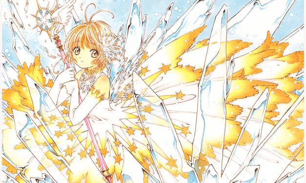 Habemus Tráiler de Card Captor Sakura: Clear Card