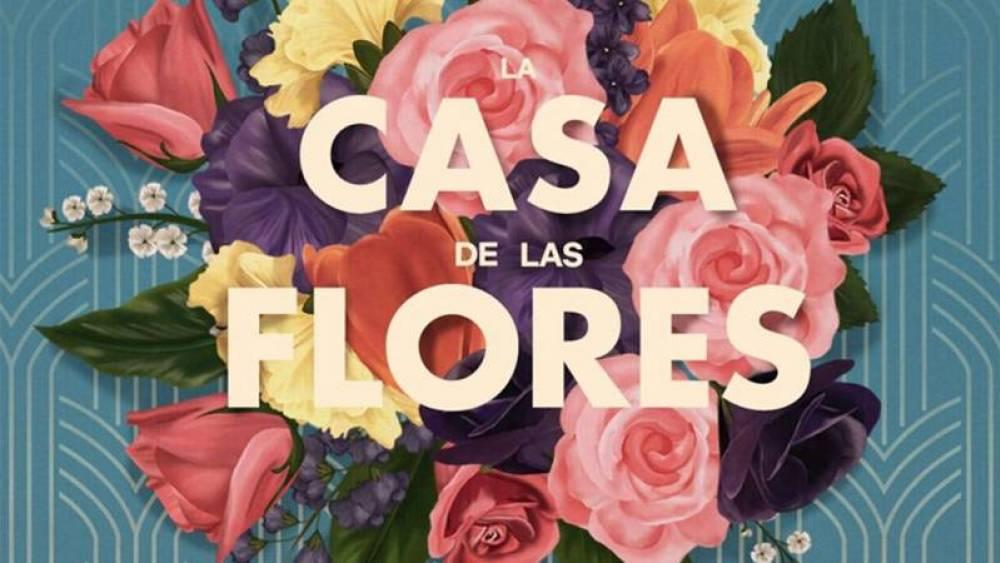 ¡No olviden cancelar los mariachis! La Casa de las Flores inicia el rodaje de su nueva temporada