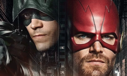 Elseworlds: el antiguo Flash también se une al crossover del Arrowverso
