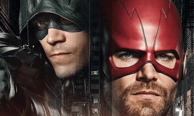 Elseworlds: el antiguo Flash también se une al crossover del Arrowverso