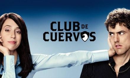 Club de Cuervos regresará con su temporada final