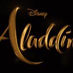 El primer teaser del live-action de Aladdín