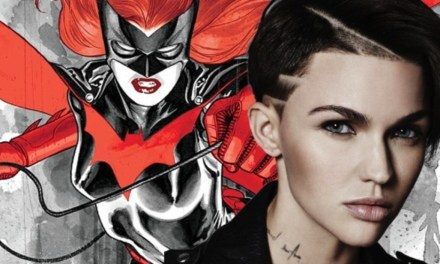 La primera imagen de Ruby Rose como Batwoman