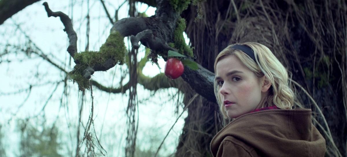 El oscuro mundo de Sabrina ya está filmando la segunda temporada