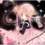 Mi capítulo favorito de Card Captor Sakura