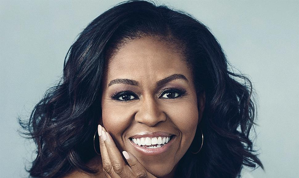 [Reseña-Libro] Mi historia de Michelle Obama