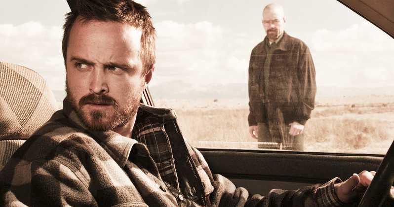 La película de Breaking Bad será estrenada por Netflix