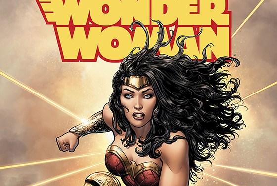 [Wonder woman] Promesas rotas