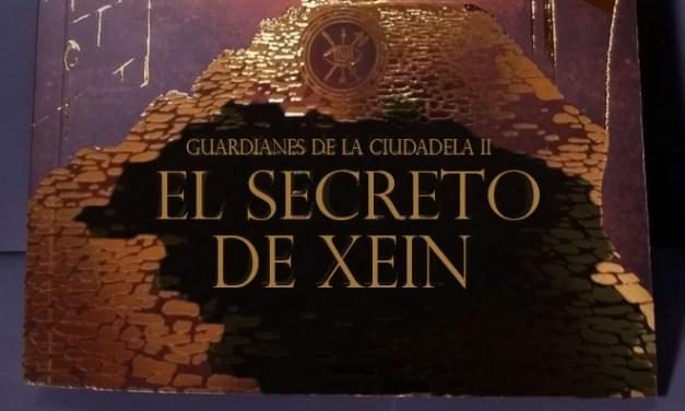 """[Reseña libro] El secreto de Xein """"""""El último lugar de la humanidad"""""""