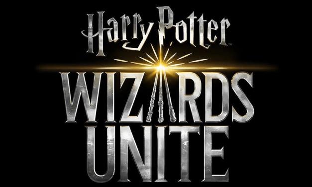 En 2019 llegará Harry Potter: Wizards UNITE