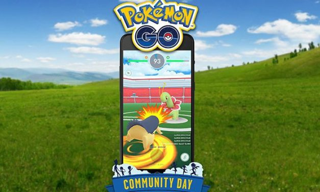 Quilava será el gran protagonista del día de la comunidad en Pokémon GO